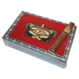 "Alec Bradley It's a Boy Toro (6""x50)"