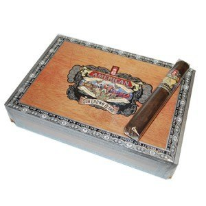 Alec Bradley American Sun Grown Cigar