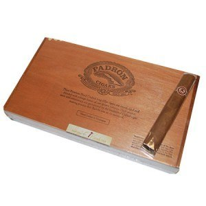 "Padron 3000 Natural Robusto (5""x50)"
