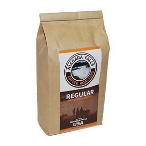 Niagara Falls Coffee Roasters Regular Whole Bean Coffee (16oz.)