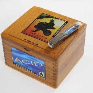 Acid by Drew Estate Cigars
