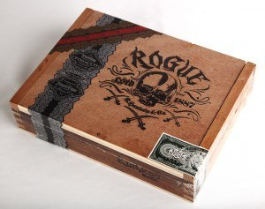 Box of Gurkha Rogue