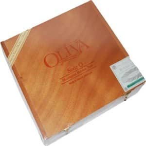 "Oliva Serie 'O' Churchil (7""x50)"