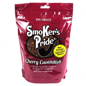 Smoker's Pride Cherry Cavendish
