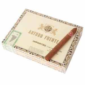 Arturo Fuente Curly Head Deluxe Cigar
