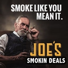 Joes Smokin Deals