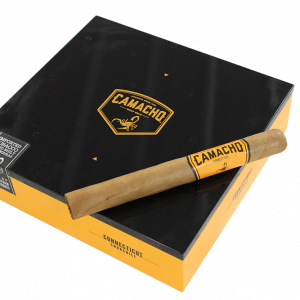 Camacho Connecticut Cigar