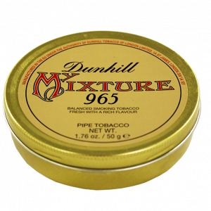 Dunnhill My Mixture Pipe Tobacco