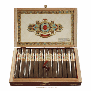 Ashton Symmetry Cigar Open