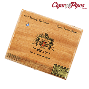 Arturo Fuente Rare 10 Cigar Holiday Sampler
