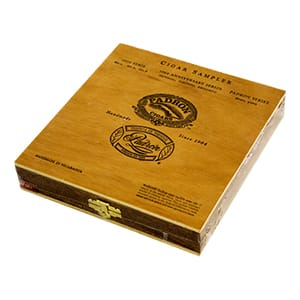 Padron 8-Cigar Series Sampler