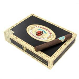 Crowned Heads La Imperiosa