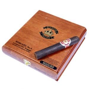 Diamond Crown Maduro Robusto Cigars