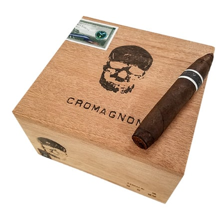 RoMa Craft CroMagnon Cigars