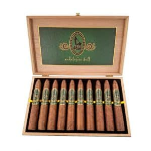 La Flor Dominican Andalusian Bull Cigars