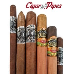 Blanco-Brand-Cigar-Sampler