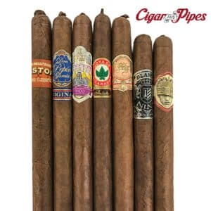 Lancero Boutique Cigar Sampler #2
