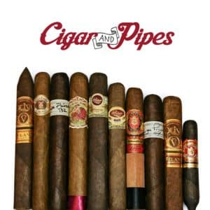 Celebration 10 Cigar Set