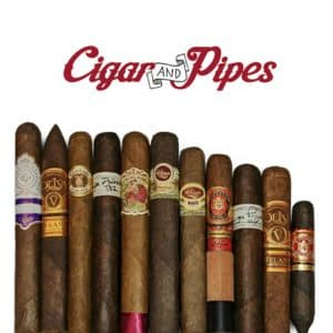 Celebration 11 Cigar Sampler