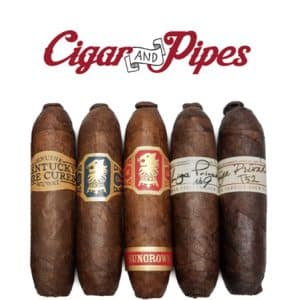 Drew-Estate-Flying-Pig-Sampler