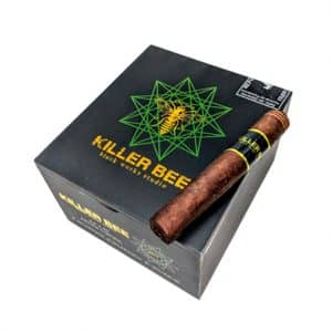 BLK WKS Killer Bee Cigars