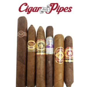 Padron-Diamond-Crown-Fuente-Sampler