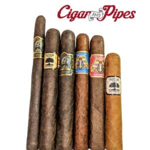 Foundation Cigar Brand Sampler