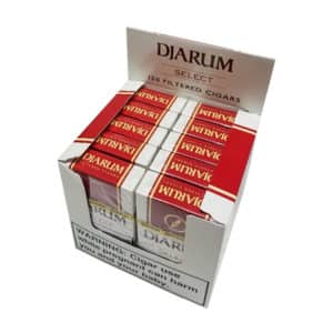 Djarum_Select
