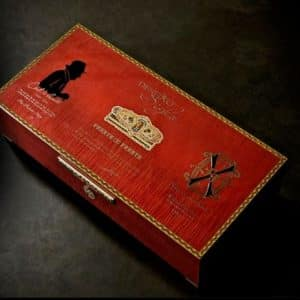 Don Arturo DAS Prometheus Red LE19 Humidor